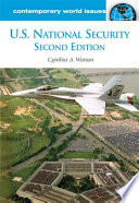 U S  National Security Book PDF