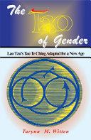 The Tao of Gender
