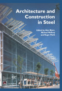 Architecture and Construction in Steel Pdf/ePub eBook