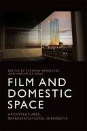 Film and Domestic Space [Pdf/ePub] eBook