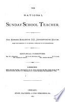The National Sunday School Teacher