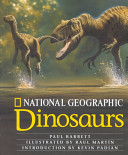 National Geographic Dinosaurs