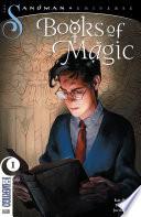 Books of Magic  2018    1