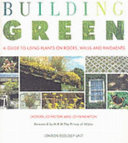 Building Green Book