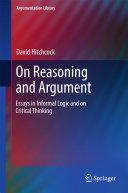 On Reasoning and Argument Pdf/ePub eBook