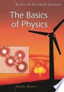 The Basics of Physics Book