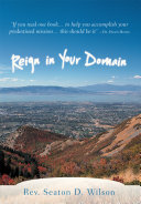 Reign in Your Domain Pdf/ePub eBook