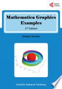 Mathematica Graphics Examples Book