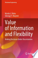 Value of Information and Flexibility Book
