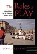 Pdf The Rules of Play