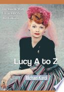 Lucy A to Z Book