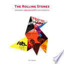The Rolling Stones Japanese Singles   EPs discography
