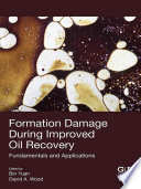 Formation Damage during Improved Oil Recovery Book