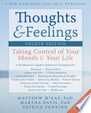Thoughts And Feelings Book PDF