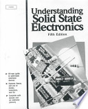 Understanding Solid State Electronics