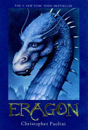 Eragon banner backdrop