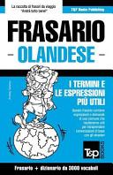 Frasario Italiano-Olandese E Vocabolario Tematico Da 3000 Vocaboli