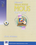 Microsoft Word 2002 MOUS Core Level