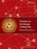 Frontiers in the Design of Materials