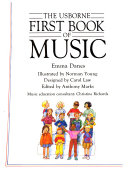 The Usborne First Book of Music