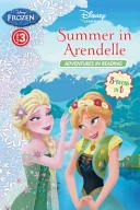 Summer in Arendelle Book
