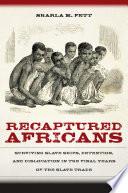 Recaptured Africans