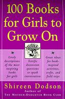 100 Books for Girls to Grow On Pdf/ePub eBook