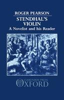 Stendhal's Violin