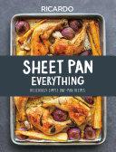 Sheet Pan Everything