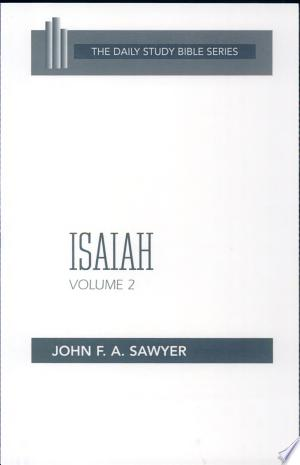 Download Isaiah Free Books - Read Books