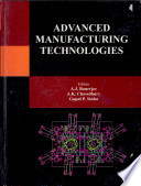 Advanced Manufacturing Technologies Book