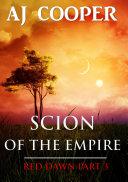 Scion of the Empire Pdf/ePub eBook