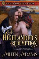 A Highlander's Redemption Pdf/ePub eBook