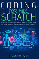 Coding For Kids Scratch