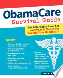 Obamacare Survival Guide Book PDF