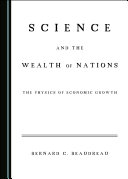 Science and the Wealth of Nations Pdf/ePub eBook