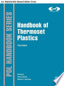 Handbook of Thermoset Plastics Book