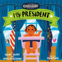 Citizen Baby: My President Pdf/ePub eBook