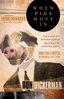 Pdf When Pigs Move In