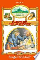Parcelius the Alchemist