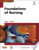 Foundations Of Nursing E Book Book PDF