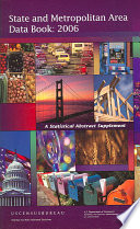 State And Metropolitan Area Data Book Book PDF