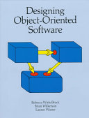 Designing Object oriented Software