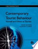 Contemporary Tourist Beh