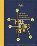 Three Hours From Book PDF