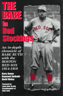 The Babe in Red Stockings Book