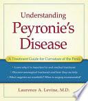 Understanding Peyronie s Disease