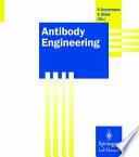 Antibody Engineering Book PDF