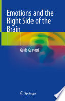 Emotions and the Right Side of the Brain