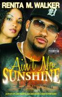 Pdf Ain't No Sunshine